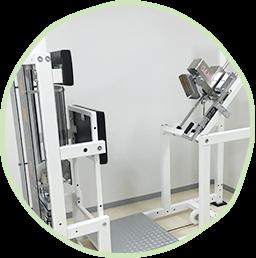 HIP-LEGS 4D-3000(HIP JOINT)standing type