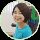 林田 朋子さん